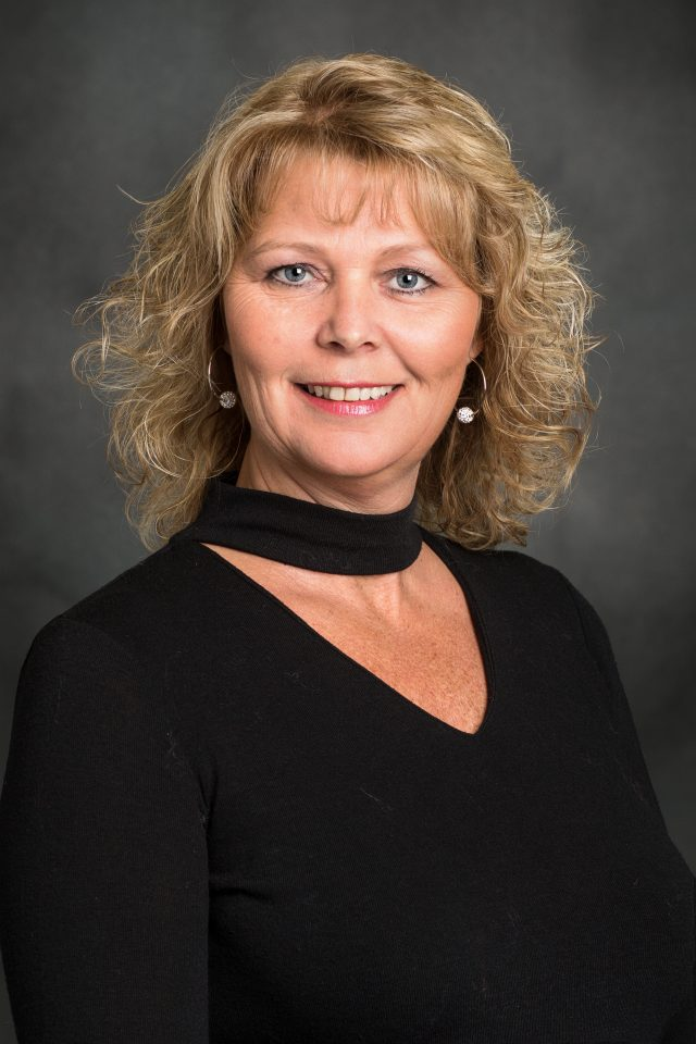 Cindy Rivington